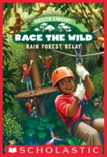 Race the Wild #1: Rain Forest Relay