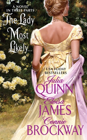 The Lady Most Likely... PDF Download
