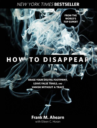 How to Disappear PDF Download