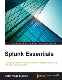 Splunk Essentials book