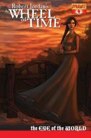 Robert Jordan's The Wheel of Time: The Eye of the World #4 PDF Download