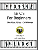 Tai Chi Book For Beginners
