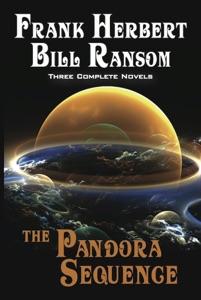 The Pandora Sequence Omnibus