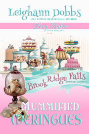 Mummified Meringues - Leighann Dobbs book summary