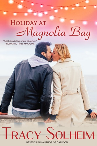 Tracy Solheim - Holiday at Magnolia Bay
