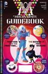 The Multiversity Guidebook 2015- 1