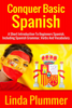 Linda Plummer - Conquer Basic Spanish artwork