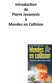 INTRODUCTION DE PIERRE JOVANOVIC à MONDES EN COLLISION