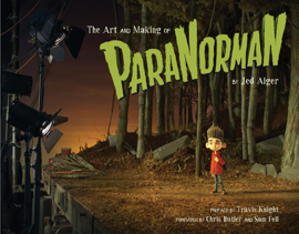 The Art and Making of ParaNorman book