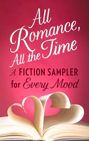 All Romance, All The Time PDF Download