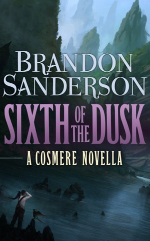 Sixth of the Dusk PDF Download