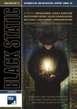 Black Static #41 Horror Magazine (Jul-Aug 2014)