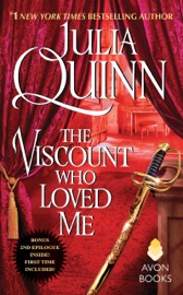 The Viscount Who Loved Me With 2nd Epilogue PDF Download
