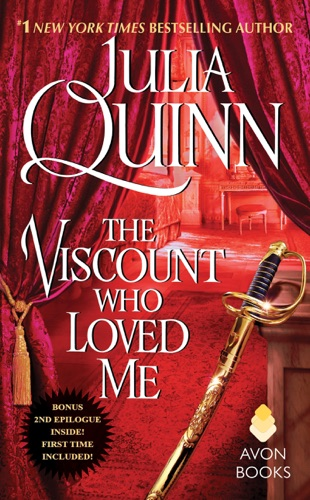 Julia Quinn - The Viscount Who Loved Me With 2nd Epilogue