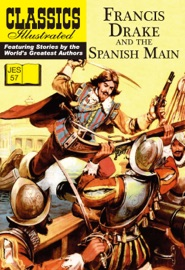 Francis Drake And The Spanish Main
