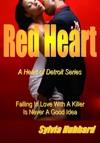 Red Heart Heart Of Detroit Series