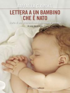 Lettera a un bambino che è nato Libro Cover