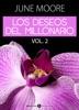Los deseos del multimillonario - Volumen 2