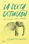 La Sexta Extincin