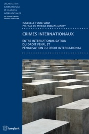 Crimes Internationaux