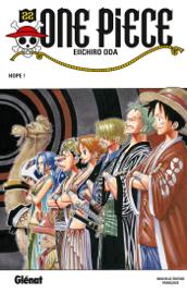One Piece - Édition originale - Tome 22