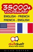 35000+ English - French French - English Vocabulary