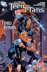 Teen Titans 2003- 45