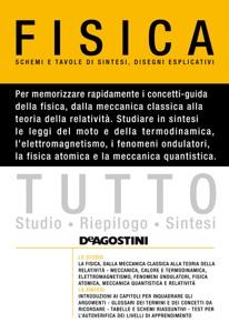 TUTTO Fisica Book Cover