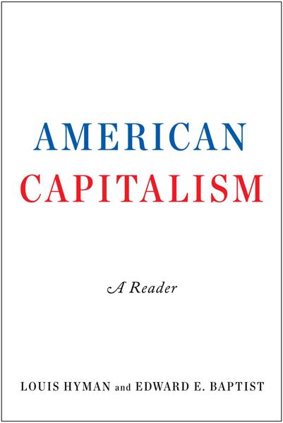 American Capitalism