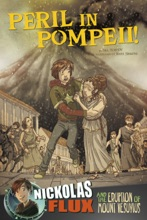 Peril In Pompeii!