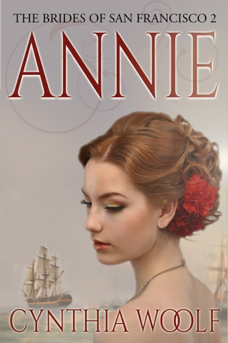 Cynthia Woolf - Annie