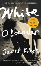 White Oleander book