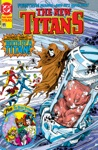 The New Titans 1994- 85