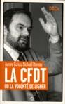 La CFDT Ou La Volont De Signer