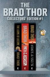 Brad Thor Collectors' Edition #1 - Brad Thor by  Brad Thor PDF Download