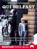 Qui Belfast Book Cover