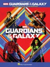 Guardians Of The Galaxy Songbook