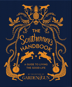 The Southerner's Handbook Book Cover