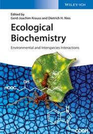 Ecological Biochemistry
