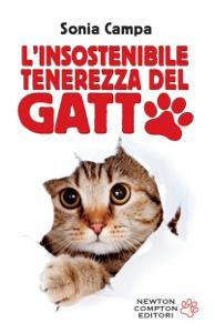 L'insostenibile tenerezza del gatto Copertina del libro