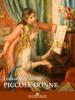 Louisa May Alcott - Piccole donne artwork