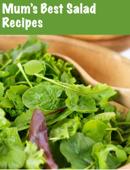 Mum's Best Salad Recipes