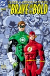 Flash  Green Lantern The Brave  The Bold 1999- 1