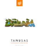 Tanusas Sustainable Community
