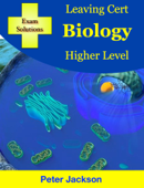 Leaving Cert Biology Higher Level