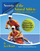 Secrets of the Natural Athlete (And How They Can Be Yours)