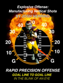 Explosive Offense:  Manufacturing Vertical Shots