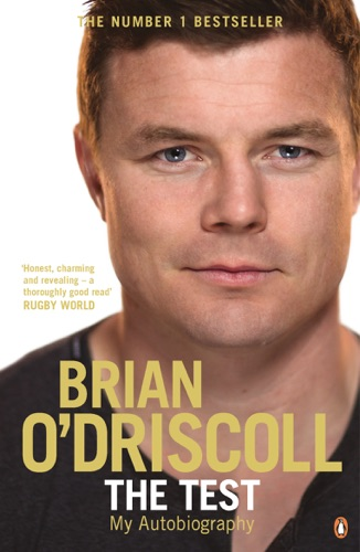 Brian O'Driscoll - The Test