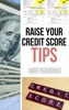 Raise Your Credit Score Tips