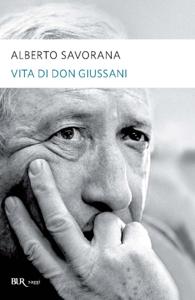 Vita di Don Giussani Libro Cover